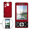Plastic Cover Case for Sony Ericsson W995