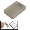 3.5 Inch Hard Drive Disk HDD Storage Tank Box Case Grey