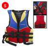 Size S Children Kid's Swimming Floating Sponge Vest