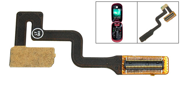 Flex Flat Cable Ribbon Repair Part for Motorola U9