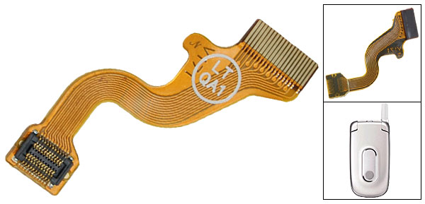 Replacement Flex Flat Ribbon Cable for Motorola V171