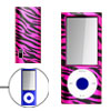 Hard Plastic Case Cover for iPod Nano 5th Generation 5G