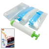 Vacuum Compressed Space Saver Seal Storage Bags