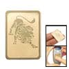 Lion Design Cell Phone Anti Electromagnetic Radiation Patch Stick...