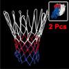 Sports Nylon Two All-Weather Match Training Basketball Net Tricol...