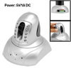 US Plug Wireless Internet Audio IP Security Camera Web Cam