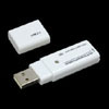 MS/MSDuo/MSProDuo/M2 All in 1 Memory Reader White