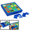 Multi-level Kids Children's Logic Training Colors Game Toy