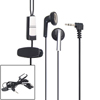 Cellphone Clip Cable Microphone Earphone for Motorola V998
