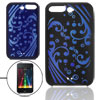 Spindrift Silicone Skin Case Cover Black for iPod Touch 3rd Gener...