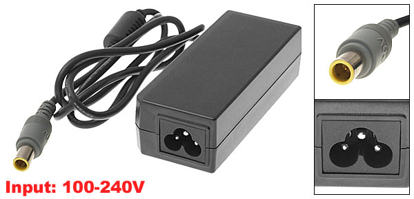 For IBM Lenovo Thinkpad X60e X60s 65W Power 20V AC Adapter