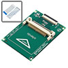 """CF Card to 1.8"""" ZIF CE PC Computer Compact Adapter"""