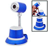 Focus Adjustable Webcam PC Computer Internet Camera