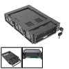 "3.5"" SATA HDD Hard Drive Removable Mobile Rack Fan Tray"