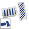 AT Car Automatic Auto Universal Gas Pedal Brake Pad Covers