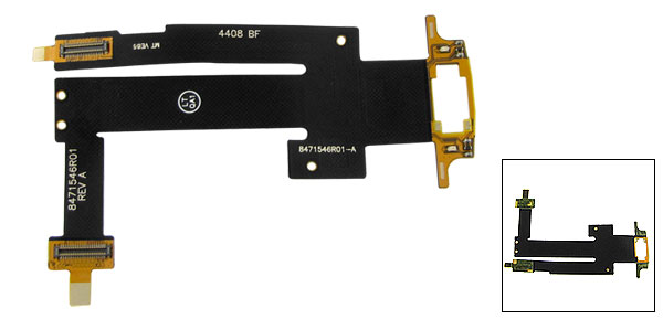 Repair Part Flex Flat Cable Ribbon for Motorola EM35