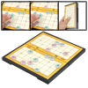 Portable 32pcs Magnetic Intellectual Chinese Chess Xiangqi Game M