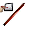 Red Replacement Stylus Screen Touch Pen for Apple iPad