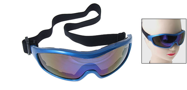 Sports Windproof Mask Goggles Sunglasses for Ski Skiing