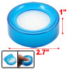 Office Plastic Round Case Sponge Cup Fin...