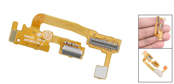 LCD Screen Flex Cable Connector for Motorola i576