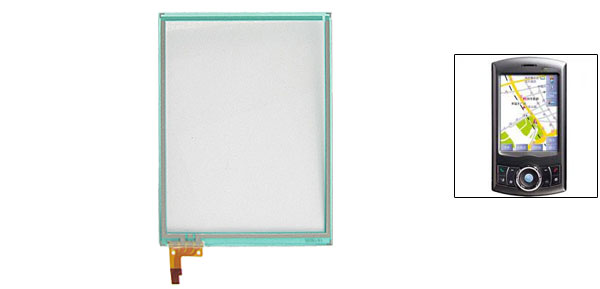 Repair Parts Glass Lens LCD Digitizer Touch Screen for Dopod P800