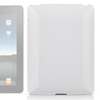 Crystal Clear Hard Plastic Back Case Protector for iPad 1