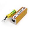 RJ45 Network Ethernet Surge Protector Lightning Arrester