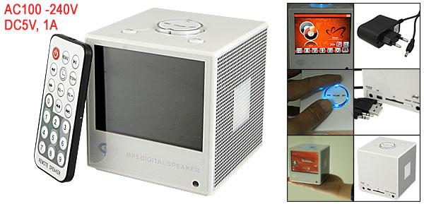 EU Plug AC100 -240V 3.5