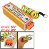 Control Signal Data Protection Lightning Thunder Surge Arrester D...