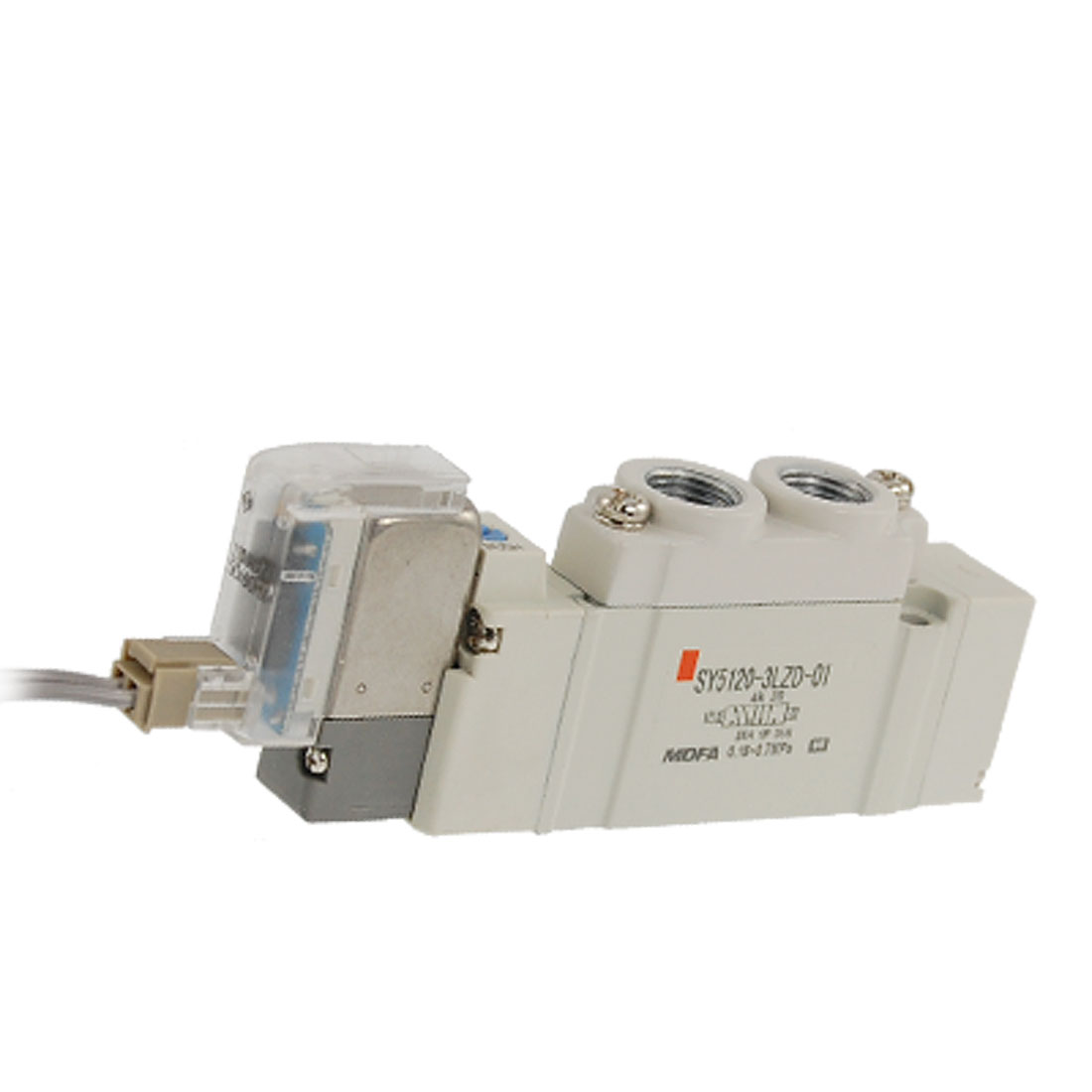 AC110V-2-Position-Single-Action-Solenoid-Valve-SY5000