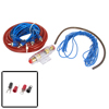 4.3M Audio Power Cable Amplifier Wiring Kits for Car