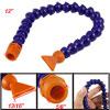 "5/8"" Thread 13/16"" Nozzle Plastic Flexible Coolant Pipe"