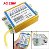 AC 220V Power Video CCTV System Lightning Surge Protector
