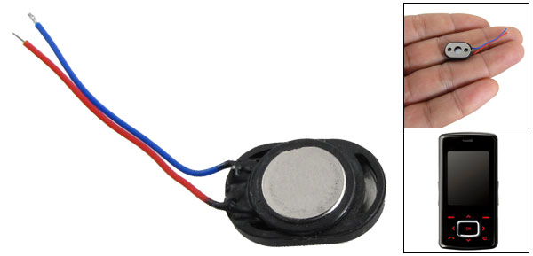 Mobile Phone Replacement Speaker Buzzer Part for LG KG800