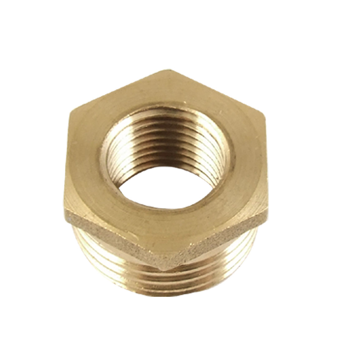 11-9-x-20-5mm-Hex-Brass-Reducing-Bushing-Pipe-Fitting