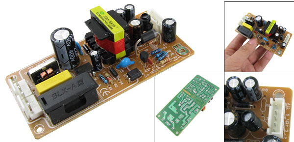 DVD Players Green Universal Repairing Part Power Board