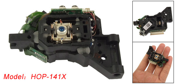 HOP-141X Type Optical Pickup Lens Head for XBOX 360 DVD Drive