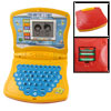 Kids Intellectual Learning Learning Machine Machine Toy Red