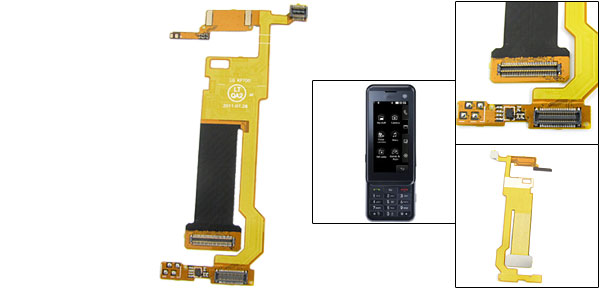 Flat Ribbon Connector Replacement Flex Cable for LG KF700