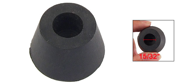 Rubber Covers for Chair Legs http://www.uxcell.com/table-chair-round-foot-leg-rubber-cover-floor-protector-p-157346.html