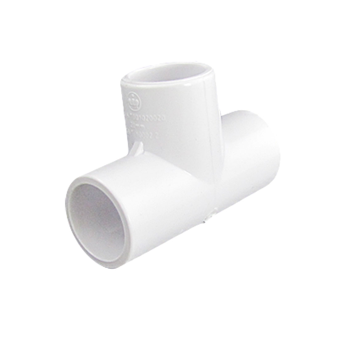 PVC-U-20mm-Drinking-Water-Pipe-Tee-Adapter-Connector