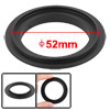 Camera Mount 52mm Macro Meatl Reverse Mount Adapter Ring for Niko...
