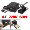 AU Plug AC 220V Constant Temperature 3 Digits Display SMD Solderi...