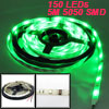 Signboard Home Decoration Green 5050 SMD Bulbs Waterproof 150 LED...