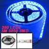 Billboard Car Decor Blue 5050 SMD Bulbs Flexible 300 LEDs Light 5...