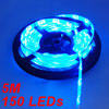 Home Car Signboard Decoration Blue 5050 SMD Bulb 150 LEDs Light S...