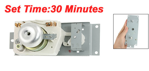 Spare Part 30 Minutes Timer for Galanz Microwave Oven