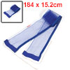 Table Tennis Purple Nylon Replacement Net w Pull String