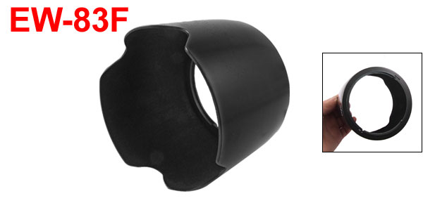 Bayonet Mount Lens Hood for Canon EW-83F EF 24-70mm F/2.8L USM